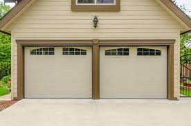 Garage door installations Universitas